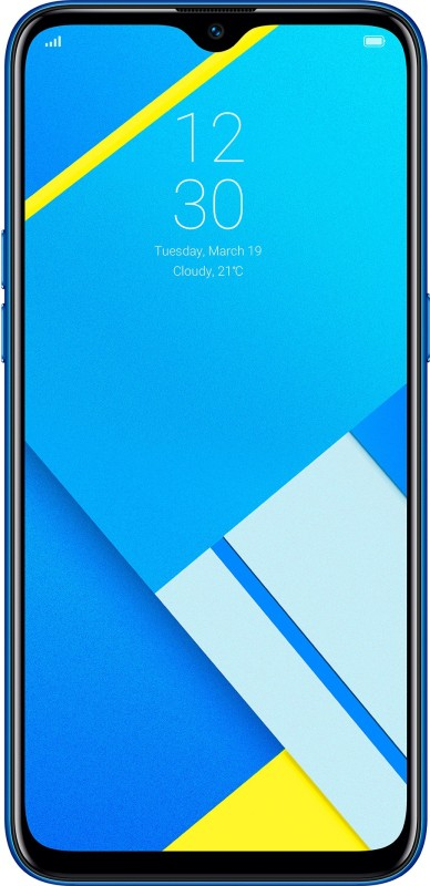 Realme C2 (Diamond Blue, 32 GB)(3 GB RAM)